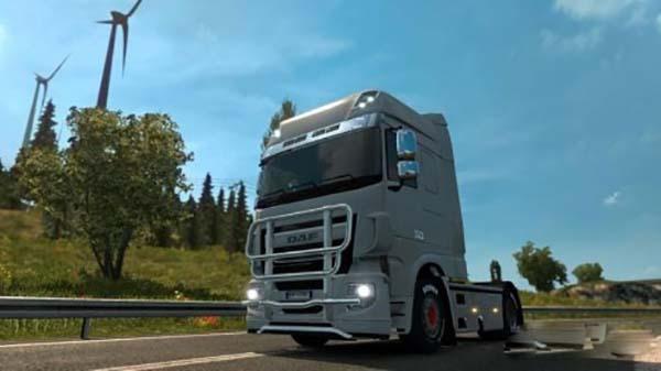 Volvo FH16 Hybrid V 1.0