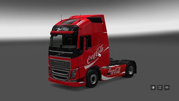 Coca Cola Combo Pack