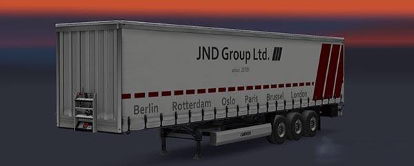 JND Texture Pack