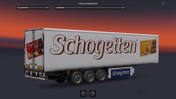 Schogetten Trailer