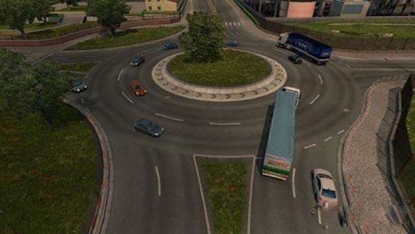 Traffic Mod V1.23
