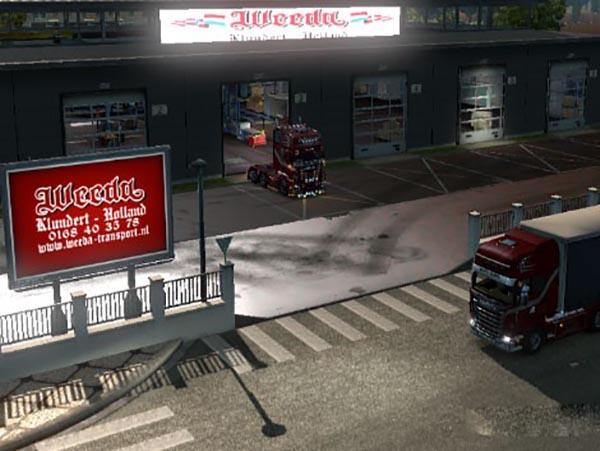 Как сделать так чтобы euro truck simulator 2 не лагал