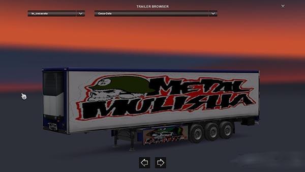 Metal Mulisha Trailer
