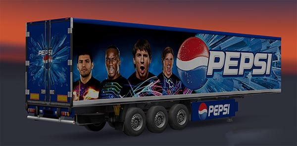 Trailer Pack Drinks 2.0