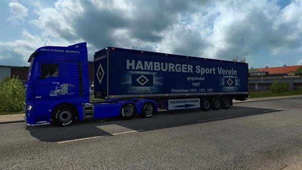 Hamburger SV Trailer V 1.2