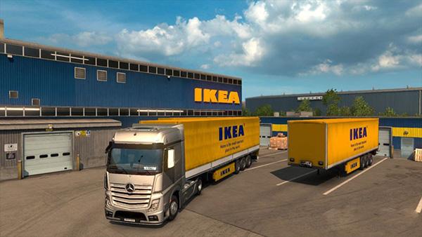 Ikea Mod