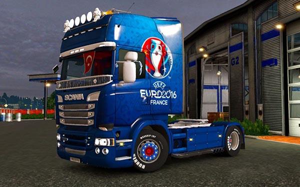 Euro 2016 RJL Skin