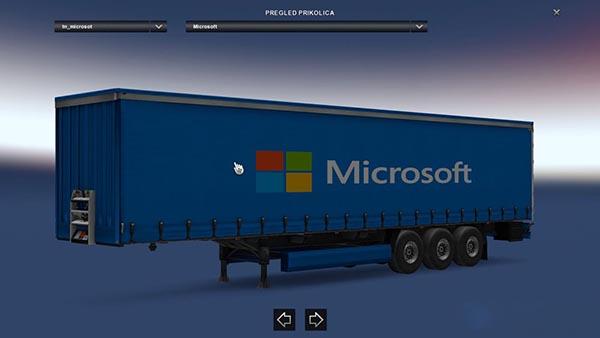 Microsoft Trailer