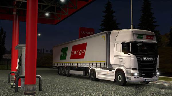Ital Cargo – Combo Pack -V2.0